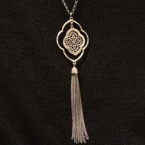 Jewelry - ** 3 for $45 SALE ** Lee Angel Pendant Necklace